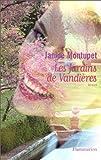 Les Jardins de Vandières