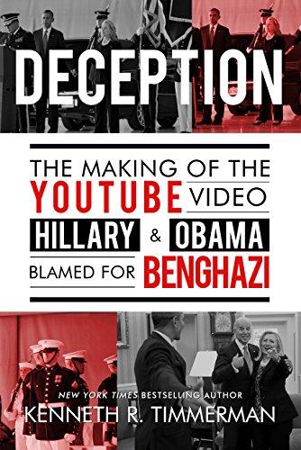 Deception Making Youtube Hillary Benghazi ebook product image