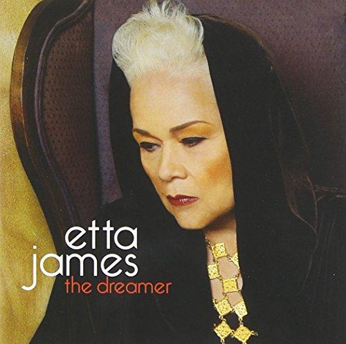 CD : Etta James - The Dreamer