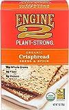 Engine 2, Organic Crispbread Seeds & Spice, 7 oz