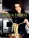 Nigella Express (Version en langue Anglaise)