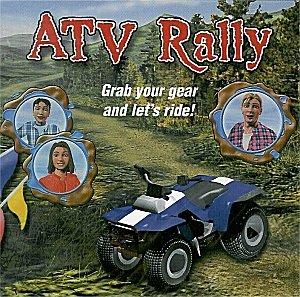 Price comparison product image ATV Rally