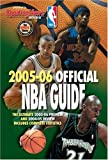 Official NBA Guide, Sporting News, NBA, 0892047976
