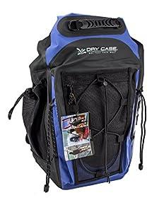 Amazon.com: DryCASE Waterproof Backpack Masonboro (BP-35 ...