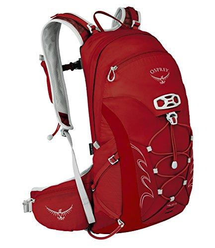 Osprey Packs Osprey Talon 11 Backpack, Martian Red, S/M, ...