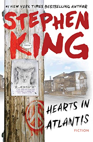 Hearts in atlantis kindle edition by stephen king literature hearts in atlantis by king stephen fandeluxe Image collections