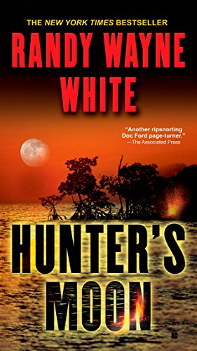 Hunter's Moon (A Doc Ford Novel)
