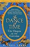 The Dance of Time, Michael Judge, 155970781X