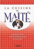 La Cuisine de Maïté