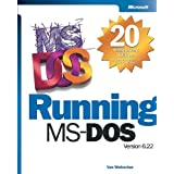 Running MS-DOS 20th Anniversary Edition