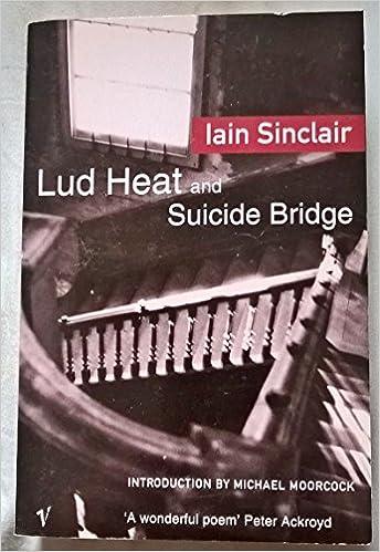 Lud Heat and Suicide Bridge