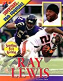 Ray Lewis (Superstars of Pro Football)