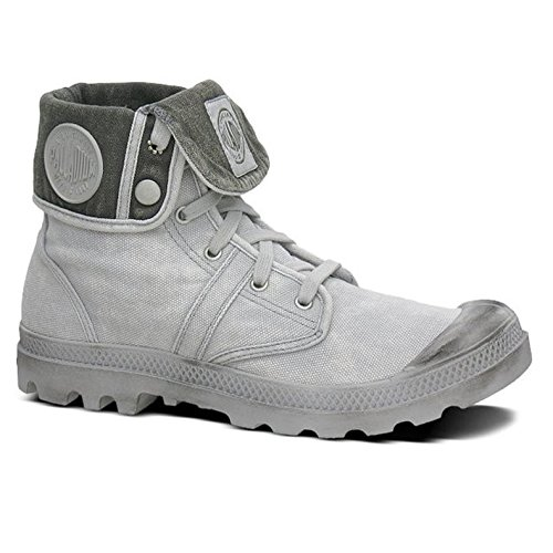 Palladium PALLABROUSE BAGGY P095, gris, 41