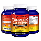 Cheap Turmeric Curcumin with BioPerine – #1 Strongest Potency with Greatest Support – 2 Month Supply –Order Risk Free