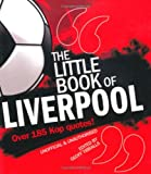 The Little Book of Liverpool, Geoff Tibballs, 1847326838