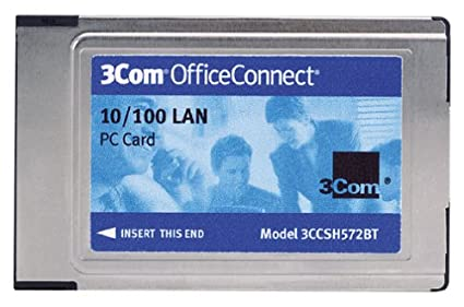 3COM 10100-MINI PC ETHERNET DESCARGAR CONTROLADOR