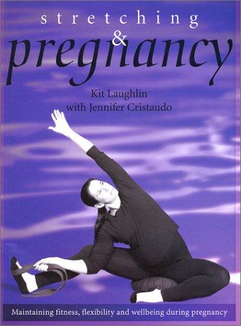 Stretching Pregnancy Jennifer Cristaudo product image