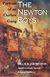 img - for The Newton Boys: Portrait of an Outlaw Gang book / textbook / text book