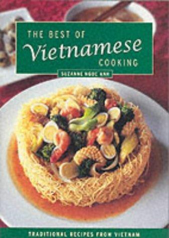 Read Online The Best of Vietnamese Cooking pdf