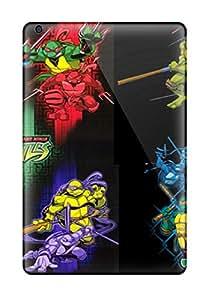 Special Skin Case Cover For Ipad Mini 3, Popular Teenage Mutant Ninja Turtles 25 Phone Case 7424504K70344559