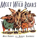 Meet Wild Boars