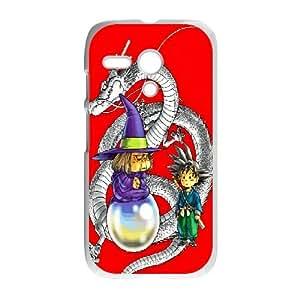 Diy Phone Cover Dragonball Z for Motorola G WEQ748849