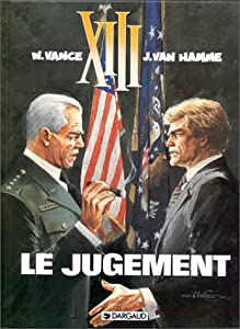 "Afficher ""XIII n° 12 Le jugement"""