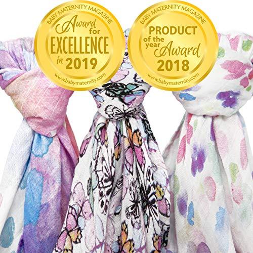 Swaddle Blankets Butterflies Swaddles Warranty