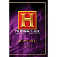 Automóviles - Avanti (History Channel)