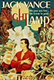 Night Lamp, Jack Vance, 0312856857