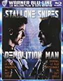 Sylvester Stallone - Coffret - The Expendables + Cobra + Demolition Man + Assassins [Blu-ray]