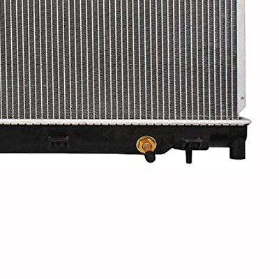 Automotive Cooling Radiator For Subaru Legacy Outback 2331 100% Tested: Automotive