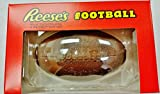 Reese's Milk Chocolate & Peanut Butter Football Shape (8 oz)