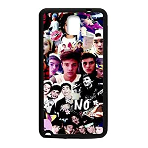 Magcon boys edits Phone Case for Samsung Galaxy Note3