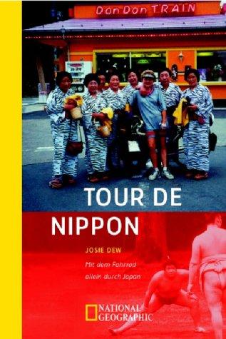 Tour de Nippon: Mit dem Fahrrad allein durch Japan