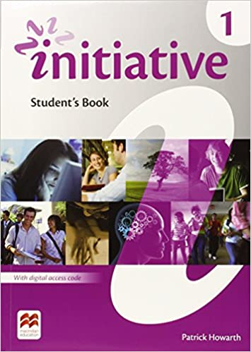 INITIATIVE 1 Sb Pk Eng - 9780230485839: Amazon.es: Patrick Howarth: Libros en idiomas extranjeros
