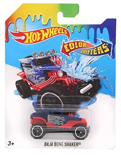 Wholesale Hot Wheels 2016 Color Shifters Baja Bone Shaker Vehicle for sale