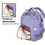 Diaper Bag Backpack Multifunctional Maternity Baby