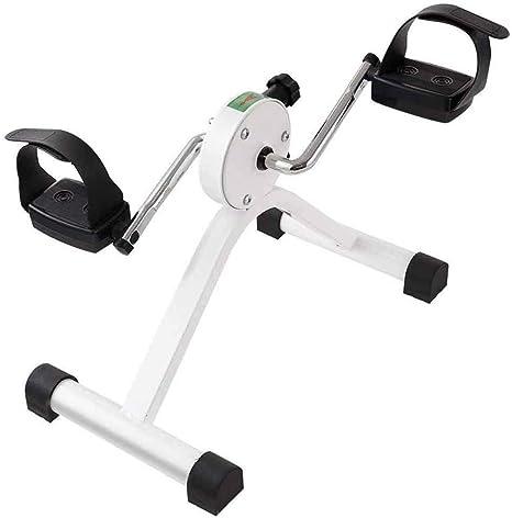 A&DW Ejercitador de Pedales: Mini Bicicleta de Ejercicios para ...
