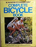 Complete Bicycle Book, Outlet Book Company Staff and Random House Value Publishing Staff, 0517307812