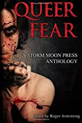 Queer Fear by Ariel Graham (2013-05-14)