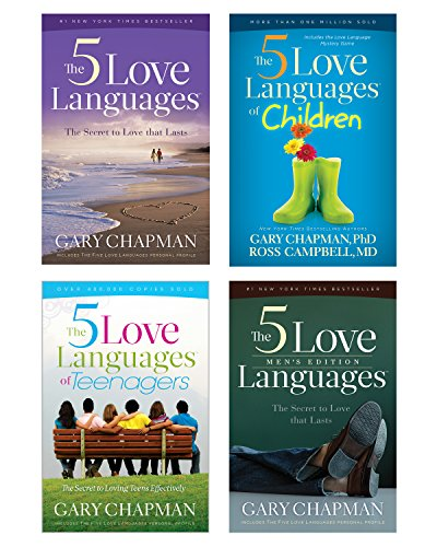 The 5 Love Languages Set