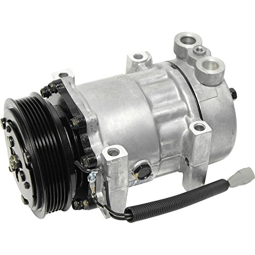 UAC CO 4691C A/C Compressor