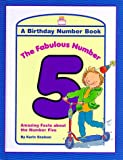 img - for The Fabulous Number 5: A Birthday Number Book book / textbook / text book