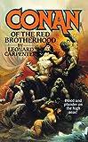 Conan of the Red Brotherhood (Conan the Barbarian)