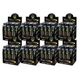 Vector 14x Filtered Premium Butane Gas - V250- Jumbo 447 mL -96 Pack - Ultra-Pure Zero-Impurities Lighter Refill, Camping Fuel