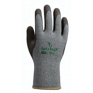 Airsoft 10 Handschuh X-Frost grau/ schwarz Gr Funsport