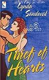 Thief of Hearts, Lynda Sandoval, 0786012358