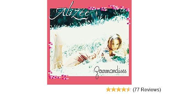 ALBUM ALIZÉE GOURMANDISES TÉLÉCHARGER