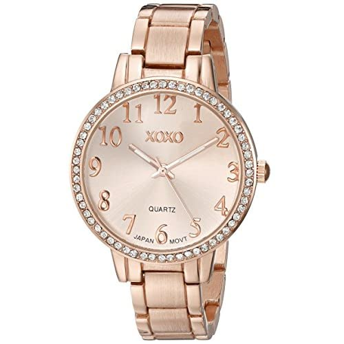 XOXO Women's XO5846 Analog...
